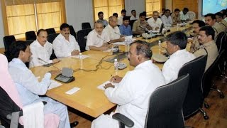 Telangana Government To Raise Govt Employees Retirement Age to 60