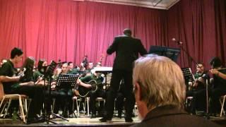 20/20 EOTO 2014 Osijek - Final countdown - dirigent Tomislav Galič