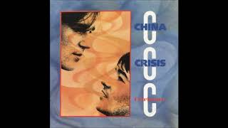 Greenacre Bay by China Crisis