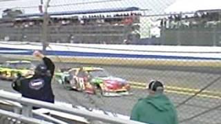 2009 Daytona 500