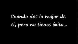 Coldplay   Fix You (Subtitulado Al Español)