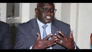 Hivi sasa: Ushindi kwa Aukot huku Mahakama  ikisema Kesi itaendelea
