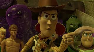 Disney & Others meets Toy Story 3 - The Dumpster