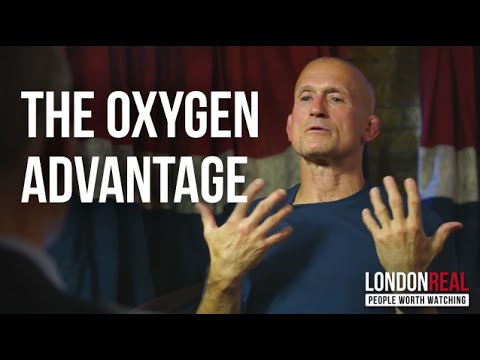 HOW TO IMPROVE YOUR BREATHING  - Steve Maxwell On London Real Mp3