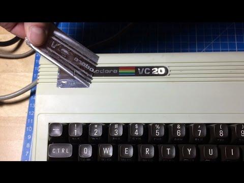 Commodore VC 20/VIC 20 eBay Score