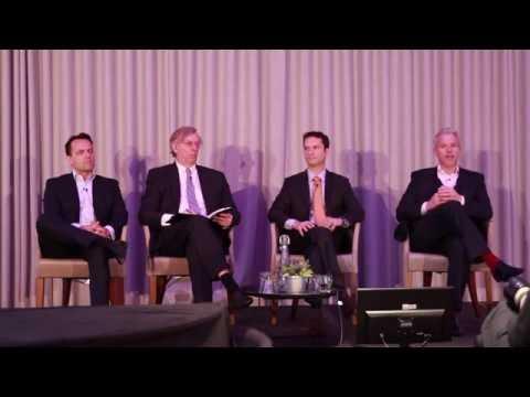 Edited highlights of LMAX Exchange CEO, David Mercer, at Profit & Loss Forex Network, London, April 2016