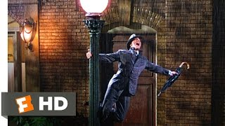 Singing in the Rain - Singin' in the Rain (6/8) Movie CLIP (1952) HD
