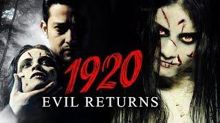 1920: The Evil Returns (2012) Full Hindi Horror Movie | Aftab Shivdasani Sharad Kelkar Tia Bajpai