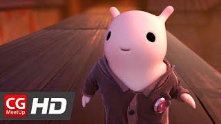 "CGI Animated Short Film ""Harry"" by Haoran Zhou   CGMeetup"