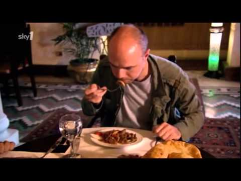 An Idiot Abroad: Best Bits Egypt
