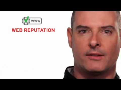 Trend Micro Smart Protection Network  Web Reputation