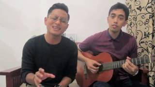 Tukar Jiwa - Tulus (Cover By AlGhufron & Aussie Andry)