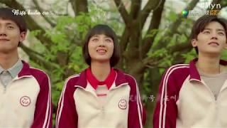 [Vietsub] Thời Niên Thiếu | 少年时 - Hầu Minh Hạo《OST Sống không dũng cảm uổng phí thanh xuân》