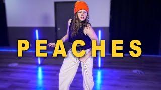 Justin Bieber - Peaches Dance | Matt Steffanina & Kaycee Rice Choreography