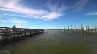 Dunedin, Florida Pier Time-lapse