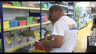 preview picture of video 'L'Actu - Le coût des fournitures scolaires'