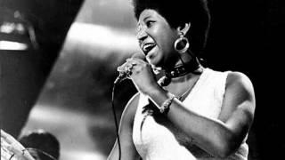Aretha Franklin - While The Blood Runs Warm