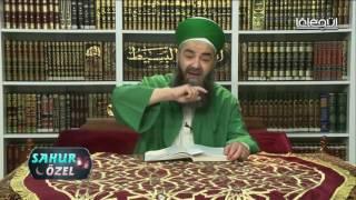 Sahur Sohbetleri 2016 - 8. Bölüm