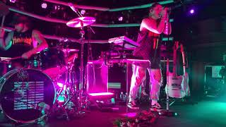 Chelsea Cutler   Your Shirt LIVE In Atlanta