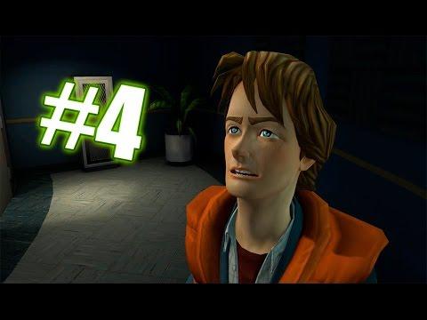 НАЗАД В БУДУЩЕЕ / ЭПИЗОД 4 : Разные Взгляды [Back to the Future: The Game]