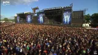 Dream Theater - Live at Wacken 2015 Full Concert