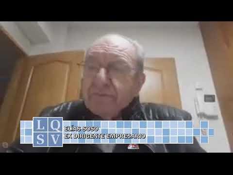 """""""Lo que se Viene"""" - Programa periodístico de Héctor Ruiz - Cablevideo (04-06-2020)"""