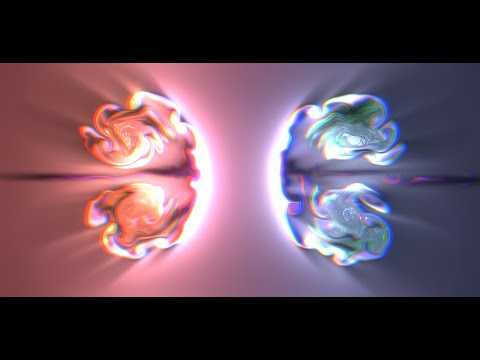 Fluid Simulation video