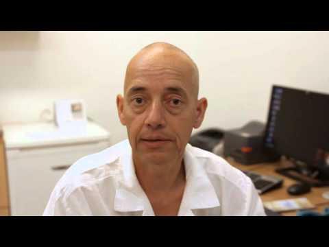 Oligospermie od chronické prostatitidy
