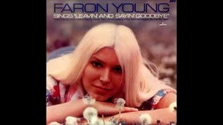 Faron Young - Who's Leaving Who