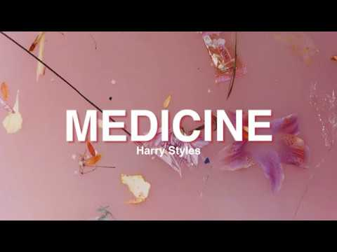 mp4 Lyrics Medicine Harry Styles, download Lyrics Medicine Harry Styles video klip Lyrics Medicine Harry Styles