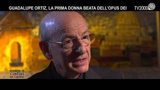 Documentario: Guadalupe, la prima donna beata dell'Opus Dei