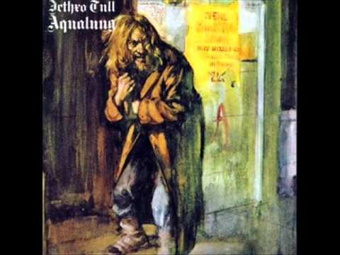 Aqualung (1971) (Song) by Jethro Tull