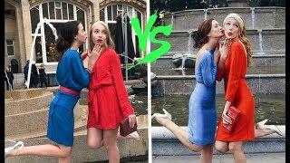 BEROEMDE BEST FRIENDS FOTO'S NAMAKEN! | Make Over
