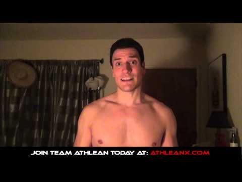 Mike Vitiello – Gets BICEPS and ABS to Die For!