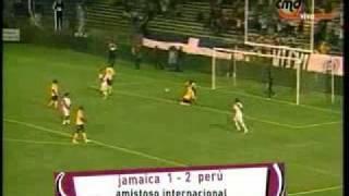 Jamaicas Head to Head Record vs Peru   Jamaica 11 Peru  2006  Jamaica 12 Peru  2010