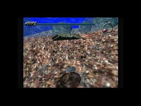 seventh cross evolution dreamcast review