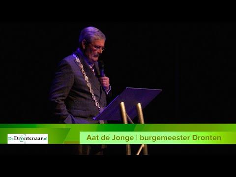VIDEO | Aat de Jonge oogst applaus met kritiek op MC Groep en gezondheidszorg