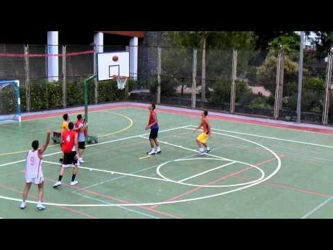 Torneo 3x3 Hermigua 2012 0022