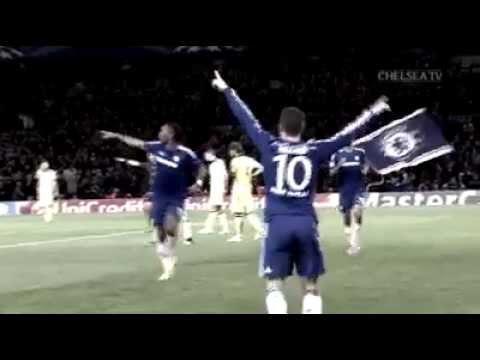 Eden Hazard ● Best of Chelsea FC  ● The Dribbling Machine ●  ||HD||