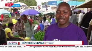 Kakamega Traders Protest | Bottomline Africa