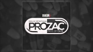 Malik Montana-Prozac (prod.by Olek)