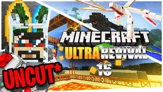 Minecraft: Ultra Modded Revival Uncut Ep. 16
