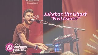 "Jukebox the Ghost ""Fred Astaire"" LIVE during SXSW 2018 