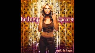 Britney Spears - Don't Let Me Be the Last to Know (Instrumental)