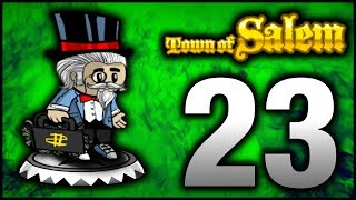 Town Of Salem   R2K ELO   When Town Tries To Throw...   Mayor Gameplay (Ranked)