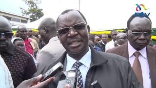 ''Nairobi inatufundisha bad manners.'' - Governor Lonyangapuo laments