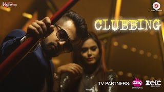Clubbing  Abhi , Nikks