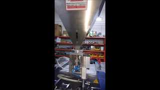 Horizontal Liquid Filling Machine