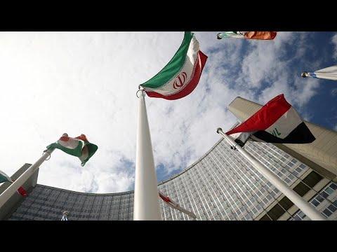 Στο «επίκεντρο» το πυρηνικό πρόγραμμα του Ιράν