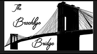 Brooklyn Bridge - History and Today - Travels With Phil